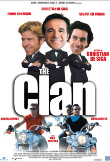 the clan (01 Distribution)