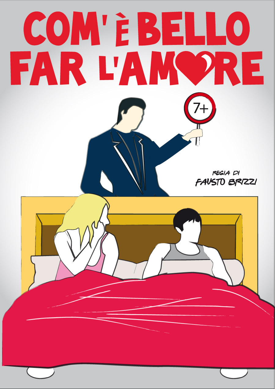 Com'è bello far l'amore