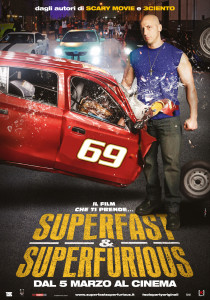 Superfast Superfurious - CRASH
