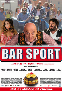 Bar Sport (01 Distribution)