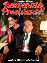 Benvenuto Presidente (01 Distribution)