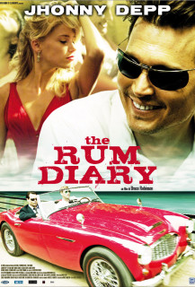The Rum Diary (01 Distribution)