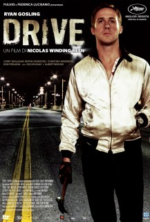 Drive (01 Distribution)