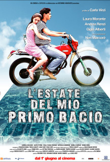 l'estate del mio primo bacio (01 Distribution)