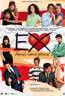 EX - amici come prima (01 Distribution)