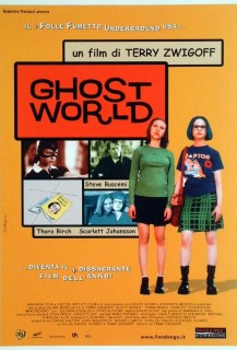 ghost world (Cecchi Gori)