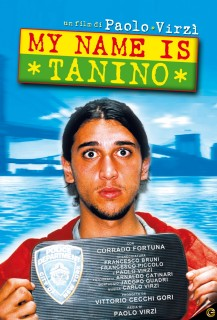 My name is Tanino (Cecchi Gori)