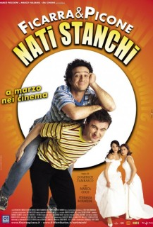 Nati stanchi (01 Distribution)