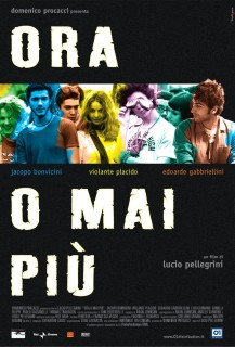 Ora o mai piu (01 Distribution)