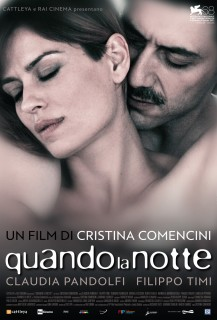 Quando la notte (01 Distribution)